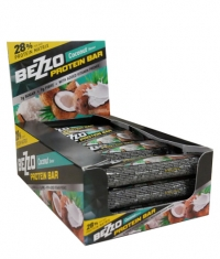BEZZO Protein Bar NO Sugar Box / 12x60gr