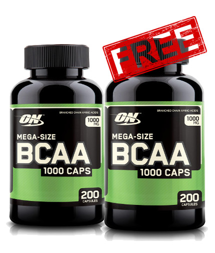 promo-stack ON BCAA 200 1+1 FREE