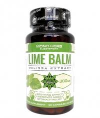 CVETITA HERBAL Lime Balm / 60 Caps