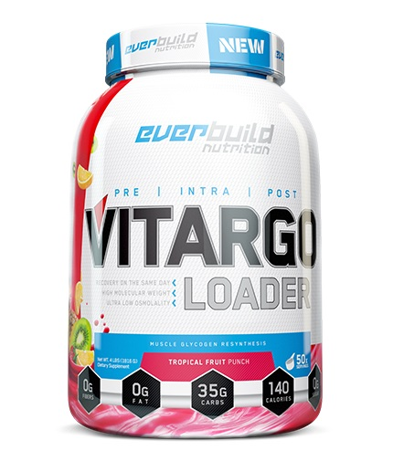 EVERBUILD Vitargo Loader