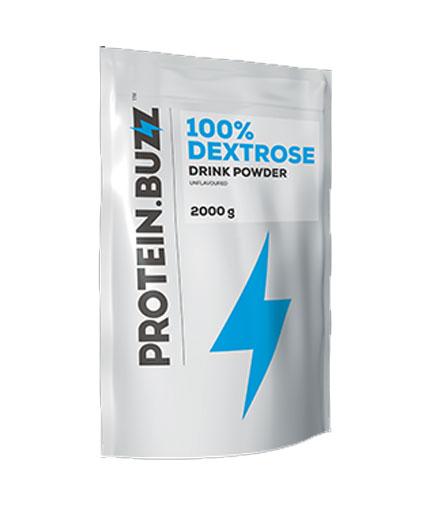protein-buzz 100% Dextrose