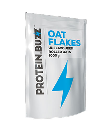 protein-buzz Oat Flakes