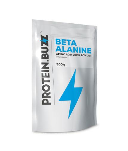 protein-buzz Beta Alanine