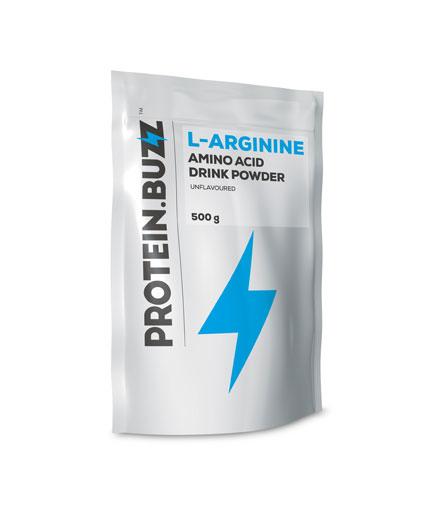 protein-buzz L-Arginine