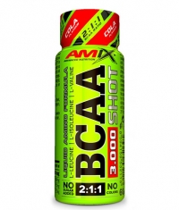 AMIX BCAA Shot / 60ml