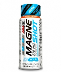 AMIX MagneShot Forte 375 mg / 60ml
