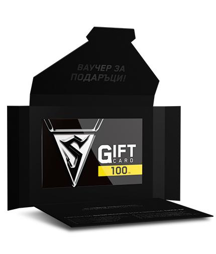 sila-bg-gift-card 100 BGN