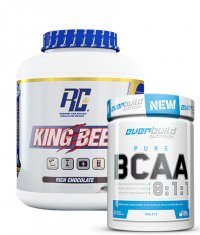 PROMO STACK BlackFriday King Power Stack