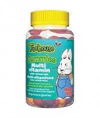 WEBBER NATURALS Treehouse Gummies / 60 Gummies