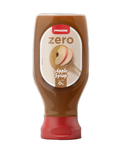 prozis Zero Syrup Apple