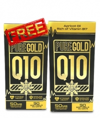 PROMO STACK BFXMAS Pure Gold 1+1 FREE
