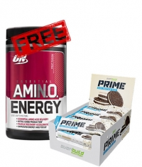 PROMO STACK Spring Energy Stack