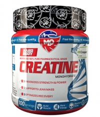 MLO Creatine Monohydrate