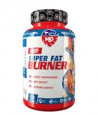 MLO Super Fat Burner  / 90 Tabs