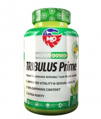 MLO Tribulus Prime / 90 Tabs