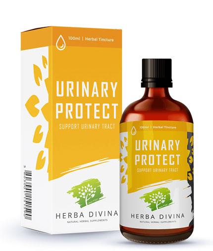 herba-divina Urinary Protect / 100ml