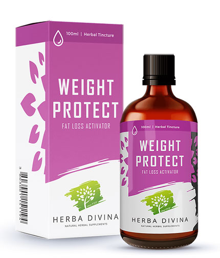 herba-divina Weight Protect / 100ml