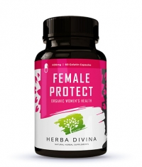 HERBA DIVINA Female Protect / 60 Caps