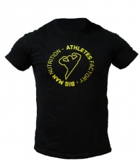 BIG MAN Athletes Factory Shirt
