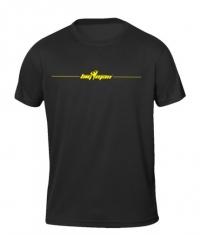 BIG MAN Bigman Basic Shirt / Yellow