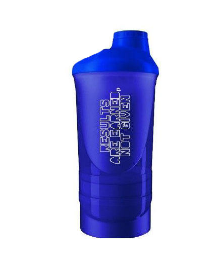 "biotech-usa Shaker Wave + ""Results Are Not given"" / 600ml+350"