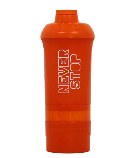"biotech-usa Shaker Wave + ""Never Stop"" / 600ml+350"