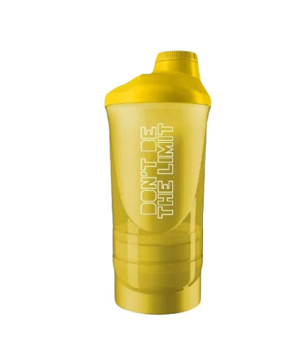 """biotech-usa Shaker Wave + """"Don't Be The Limit"""" / 600ml+350"""
