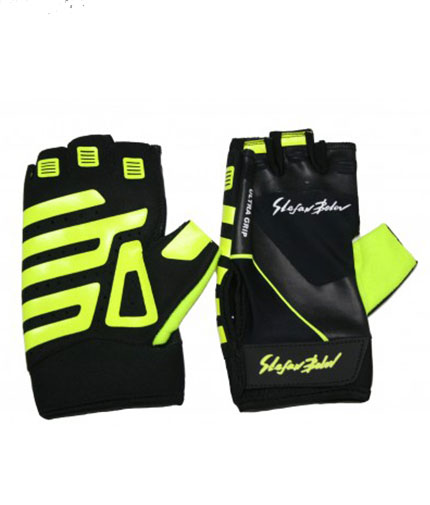 stefan-botev Gloves 9