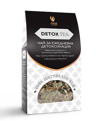 vital-concept Detox Tea