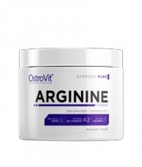 OSTROVIT PHARMA Arginine Powder