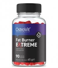 OSTROVIT PHARMA Fat Burner / Extreme / 90 Caps