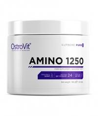 OSTROVIT PHARMA Amino 1250 / 120 Tabs