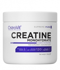 OSTROVIT PHARMA Creatine Monohydrate Powder