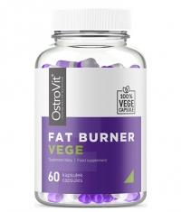 OSTROVIT PHARMA Fat Burner / VEGE / 60 Caps