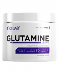 OSTROVIT PHARMA Glutamine Powder
