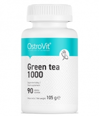 OSTROVIT PHARMA Green Tea 1000 / 90 Tabs