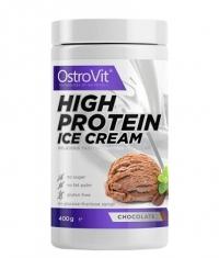 OSTROVIT PHARMA High Protein Ice Cream