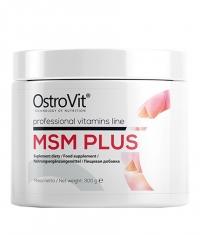 OSTROVIT MSM Plus