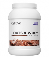 OSTROVIT PHARMA Oats & Whey