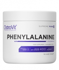 OSTROVIT PHARMA Phenylalanine / L-Phenylalanine Powder