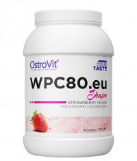 OSTROVIT WPC80.eu / Shape Protein