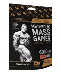 DORIAN YATES NUTRITION Metabolic Mass Gainer
