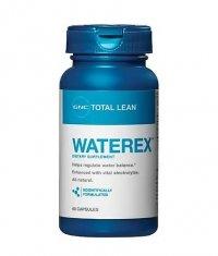 GNC Total Lean Waterex 60 Caps.