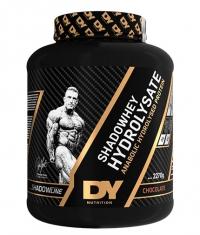 DORIAN YATES NUTRITION ShadoWhey Anabolic Hydrolysate Protein