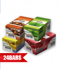 QUAMTRAX NUTRITION Protein Pack /24 κουτα/