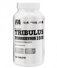 FA NUTRITION Tribulus Terrestris 1500 / Maximum Strength / 90 Tabs