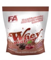 FA NUTRITION Wellness Line Whey Protein