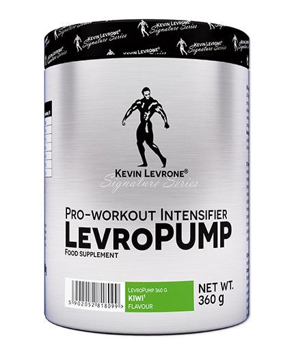 kevin-levrone LevroPump