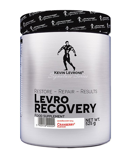 kevin-levrone LevroRECOVERY