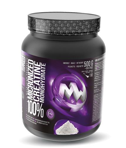 maxxwin 100% Micronized Creatine Monohydrate